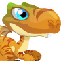 T-Rex Dragon m1