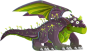 Toxic Dragon 3