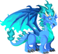 Cool Fire Dragon 3