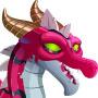 Predator Dragon m2