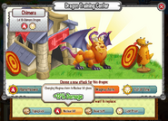 Chimera Dragon - Training Magma Storm to Nuclear hit (plus13pct)