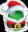 Santa Dragon 0