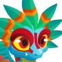 Quetzal Dragon m1