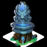 Atlantis Fountain