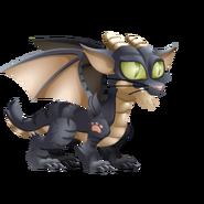 Cat Dragon 2