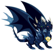 Pure Dark Dragon 3