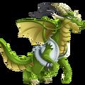 Martial Arts Dragon 3