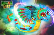 Qutzal Df