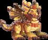 Sphynx Dragon 2