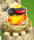 Laser Dragon Egg