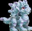 Dragón Momia Fase 2