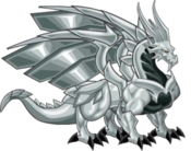 Metal Dragon 3