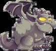 Dragón Gárgola Fase 2