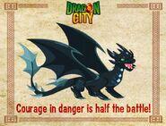 Dark Dragon--