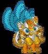 Paladin Dragon 3