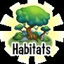 Navigation-Habitats