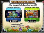 Elements Dragon Offer
