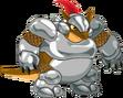 Dragón Armadillo Fase 2