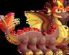 Centipede Dragon 2