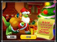 Santa Offer