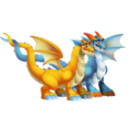 Twin Dragon 3