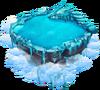 Cryogenic Island
