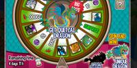 Rueda de Dragón