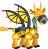 Battery Dragon 2