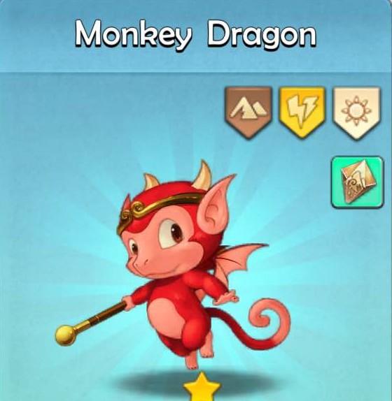 monkey dragon dragonfriends wiki fandom powered by wikia