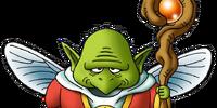 Goblin pixie