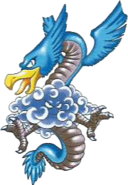 DQM - Thunderbird