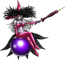 File:DQX - Witch greichel.png