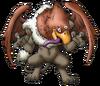 DQVIII - Gryphon