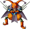 DQVIDS - Jugular joker