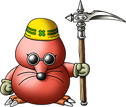 File:DQMJ2 - Maniacal mole.png