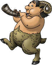 File:DQVIII - Satyr.png
