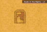 Realm of the Mighty - L9