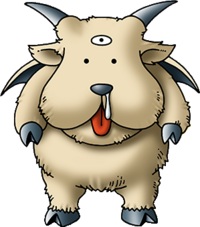 DQMTW3D - Rebjørn