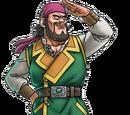 Captain Rex Mayday