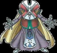 DQVIII - Unholy bishop