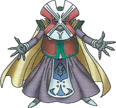 File:DQVIII - Unholy bishop.png