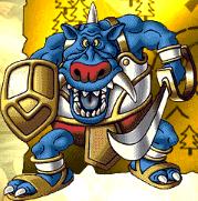 DQVDS - Thwarthog