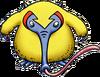 DQVII3DS - Tongue fu master