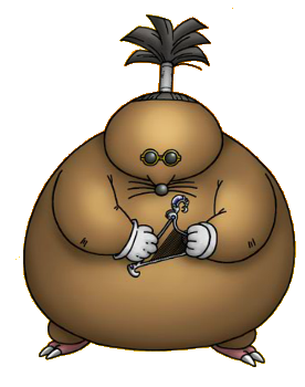 File:DQVIII - Don mole.png