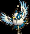 DQVIII - Clockwork cuckoo
