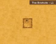 The Bowhole - L1b