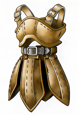 CategoryDragon Quest IX Armor