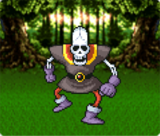 File:Dragon Quest (Mobile) - Skeleton.png