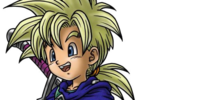 Hero's Son (Dragon Quest V)