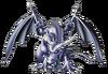 DQMJ - Alabast dragon